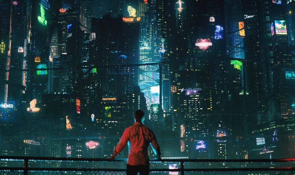 Altered Carbon is a complex thriller worth binging