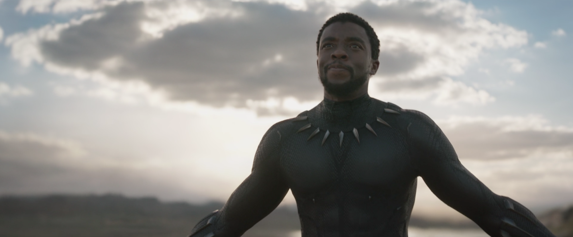 """Black Panther"" movie and album bring an experience unlike any Marvel movie yet"