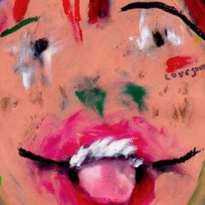 Portrait of Trippie Redd by February James