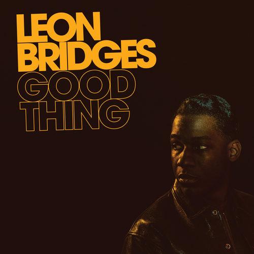 Leon Bridges' sophomore album is a 'Good Thing'