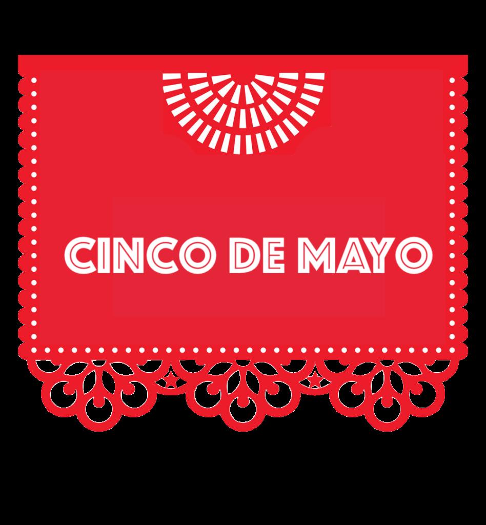 Cinco de Mayo: reclamando el dia festivo
