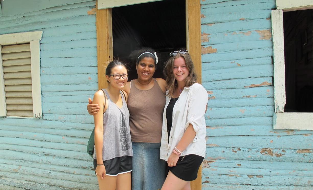 Changing the norm: Graduating seniors embark on gap year adventures