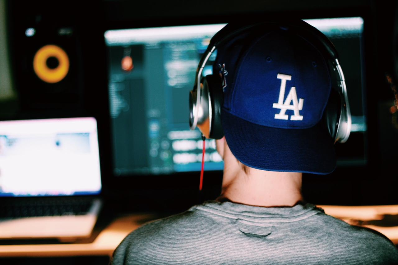 Music production: MIKE Beats from hobby  to a career