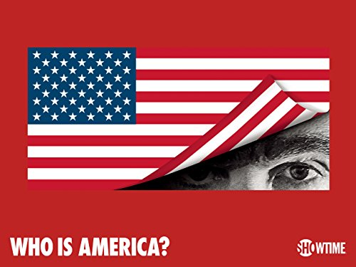 """Who is America?"" entertains by exposing"