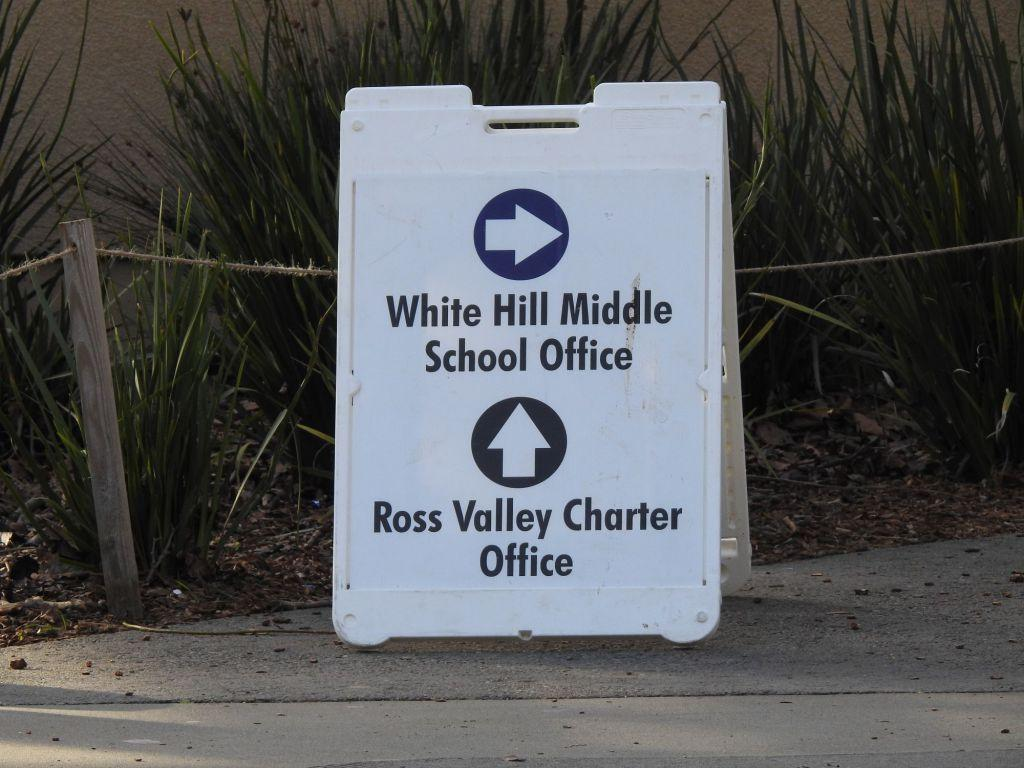Recent ruling granting Ross Valley Charter additional space reopens heated debate
