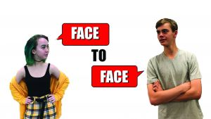 Face to Face2 - September