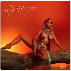 Minaj's release of new