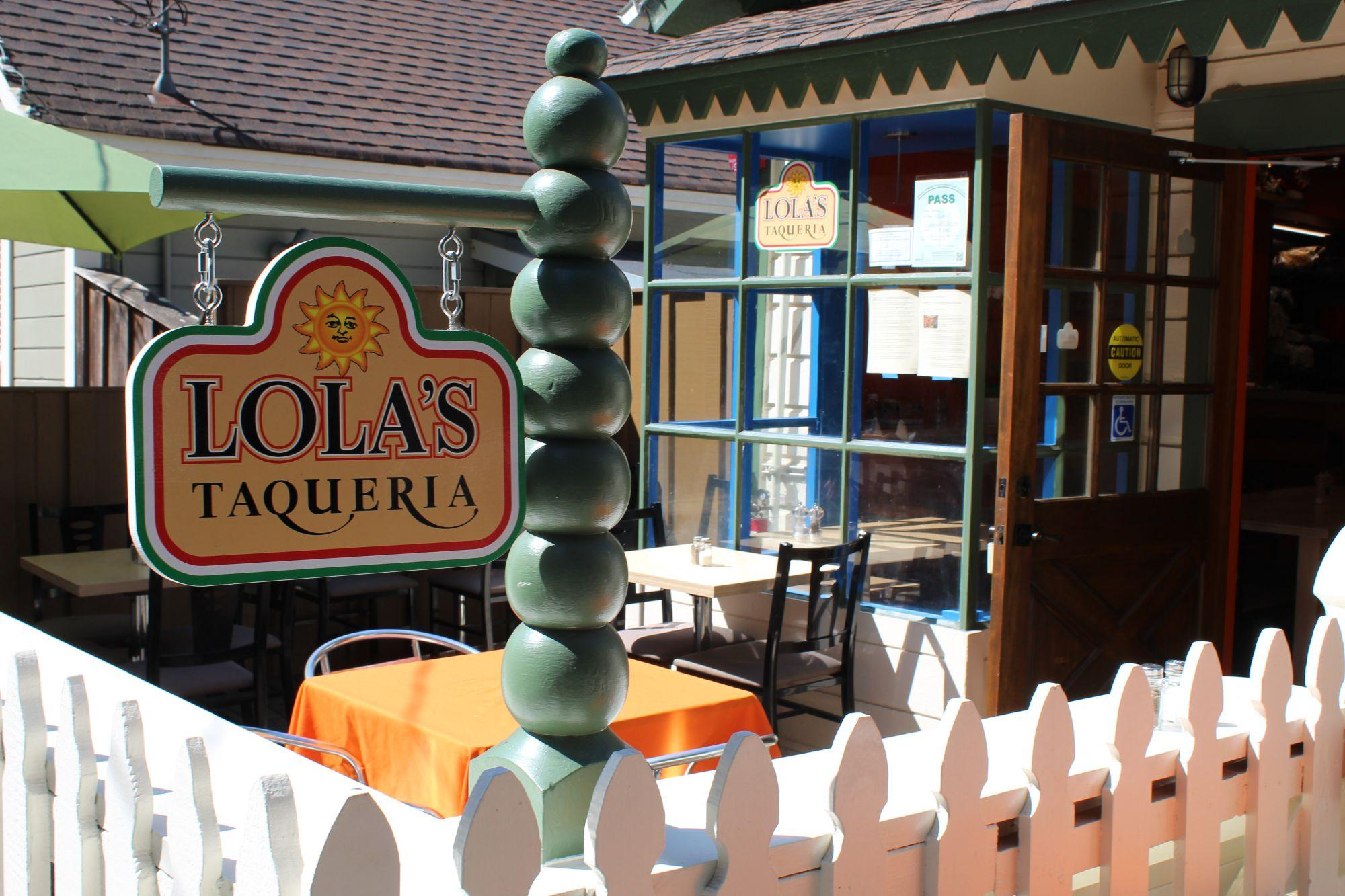 Century-old Spanish recipes are shared by family at Tiburon's Lola's