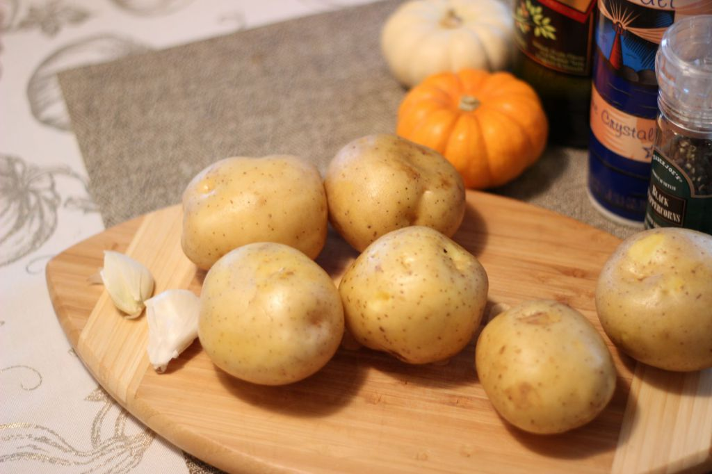 PlainPotatoes