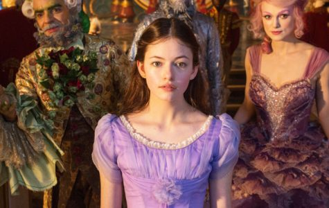 The Nutcracker and the Four Realms will superficially lift your holiday spirits