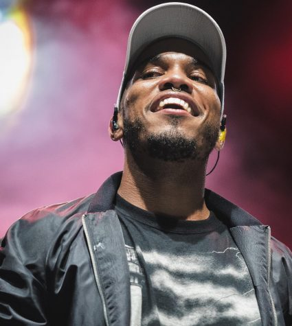 "Anderson .Paak remembers his California roots with new album, ""Oxnard"""