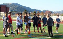 Varsity boys soccer team plans on taking MCAL finals once again
