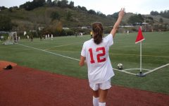 Redwood girls' varsity soccer team sinks Drake Pirates 3-0