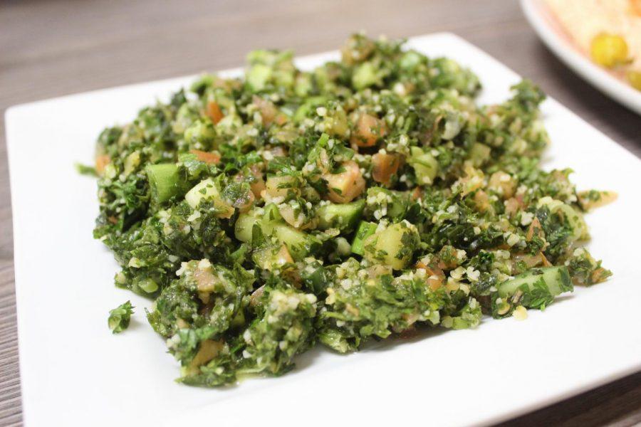 Tabouli+Salad