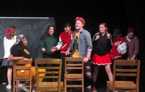 One Acts, monologues and more at the first ever student-run One Act Festival