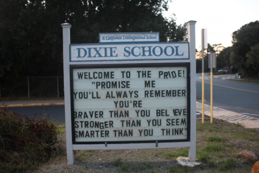 Dixie name brings greater controversy to district