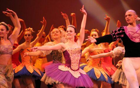Stapleton's annual Nutcracker ballet: a stunning winter wonderland