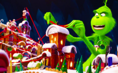 """The Grinch"" shouldn't be touched with a thirty-nine-and-a-half foot pole"