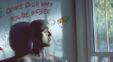 Lil Peep's team releases album nearly a year after his death which serves as a gloomy suicide note