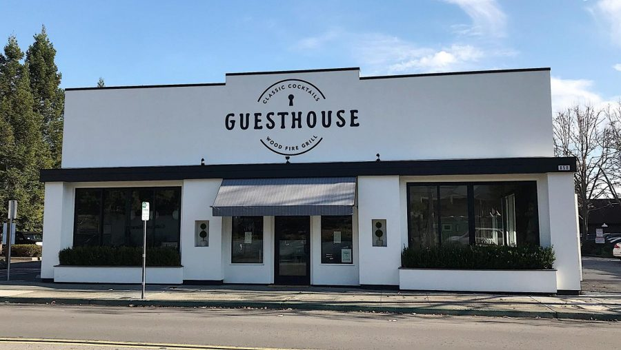 Get treated like family at Kentfield's The Guesthouse