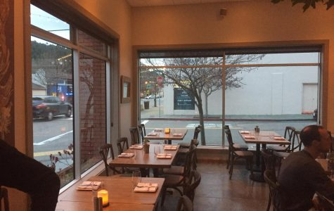 Kitchen Table in San Rafael brings a fresh take to Italian Cuisine