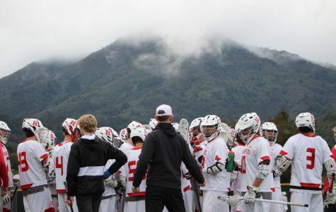 Defensive efforts by boys' lacrosse fend off formerly dominant Jesuit Marauders