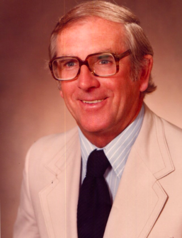 Former Redwood Principal, MCAL Commissioner Jim Hanretty passes away