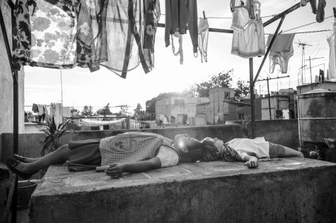 Roma: An award season favorite or instant snoozer?