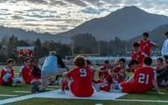 Crucial Redwood boys' varsity soccer matchup against Terra Linda ends in frustrating tie