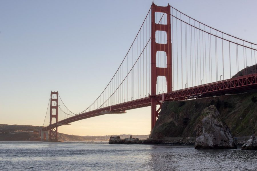 On the cord: suicide prevention on the Golden Gate Bridge
