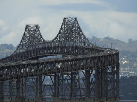 Work begins on Richmond-San Rafael Bridge after chunks of concrete fall