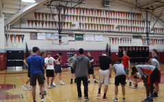 Boy's volleyball looks to bounce back after a frustrating 2018 season