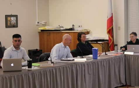 Board passes budget reductions after much anticipation and a prudent process