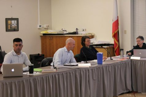 New candidates for TUHSD School Board prove eager to fix district's current problems