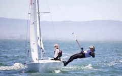 Sports Spotlight: Chloe Holder sails her way to Tufts University
