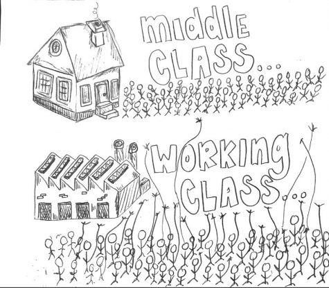 Why so scared of the working class?