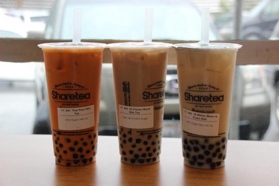Marin's best quali-TEA boba to sweeten your day
