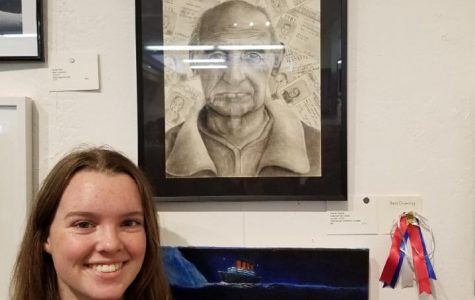 Rising Stars Exhibition shines on Redwood students
