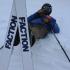 Dropping in: Luke Mclay takes on big mountain skiing