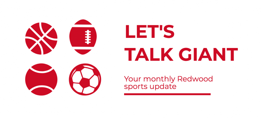 Let's Talk Giant Episode 5 and 6: Spring sports edition