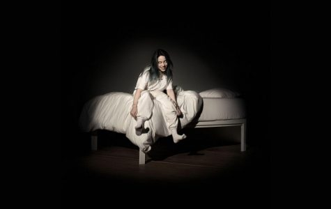 "Billie Eilish dominates charts with ""WHEN WE ALL FALL ASLEEP, WHERE DO WE GO?"""
