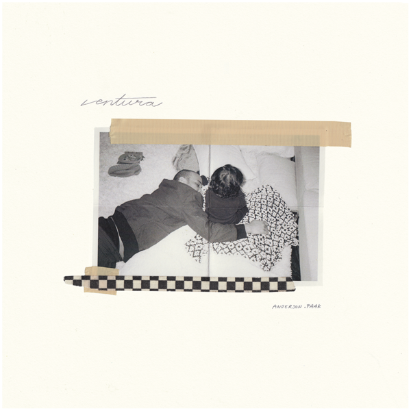 Anderson .Paak takes us all on a carefree trip to the beach only this time it's Ventura