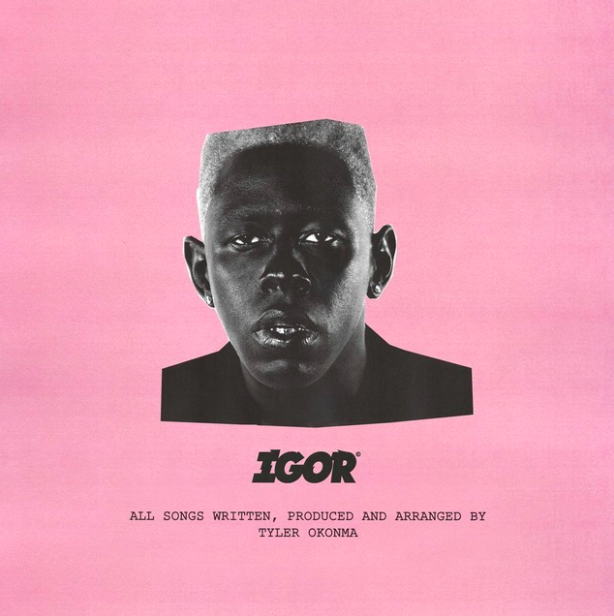 "Tyler the Creator reveals personal journey with new album ""IGOR"""