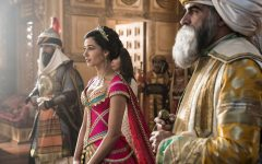 'Aladdin' sends an improved message of female empowerment and individuality