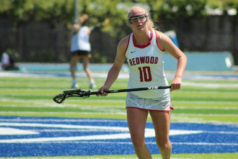 Suffer for it: Redwood lacrosse teams prepare for the season