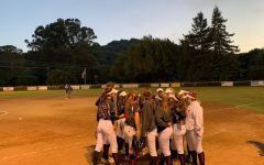 Redwood comes up short against San Marin but remains proud of their season