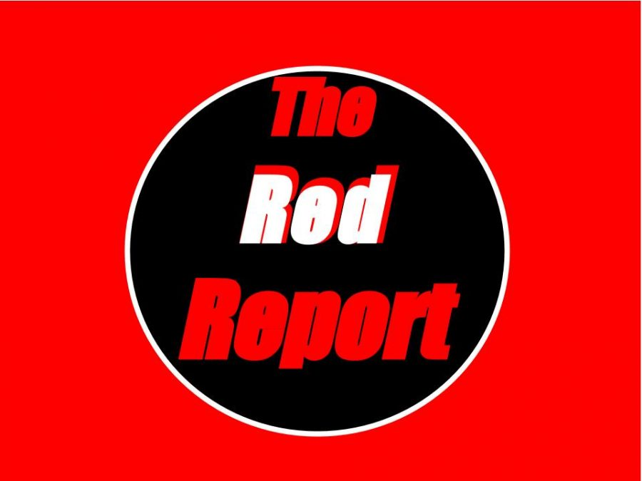 The Red Report: Episode 6