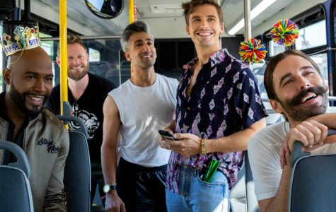 """Things keep getting better,"" Queer Eye season three releases its best season yet"