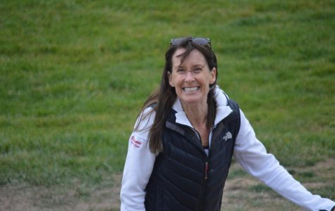 Laura Schmitt retires after 34 years of coaching track and field, cross country
