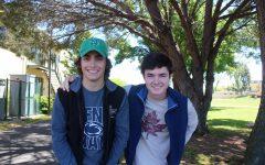 From playground buddies to graduates: a K through 12 friendship